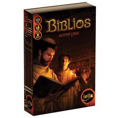 Biblios - The Dice Game