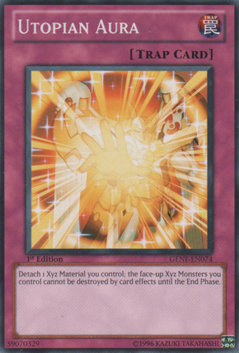 Legendary Wind-Up Key GENF-EN053 Common Yu-Gi-Oh Card 1st Edition New