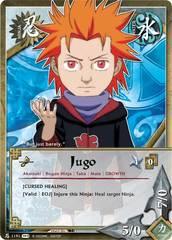 Jugo - N-1191 - Common - 1st Edition