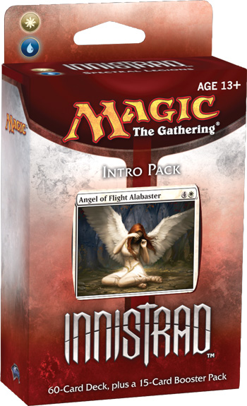 Innistrad Intro Pack: Spectral Legions