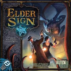 Elder Sign (Fantasy Flight)