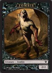Zombie Token A #7