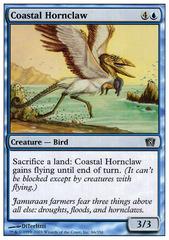 Coastal Hornclaw - Foil