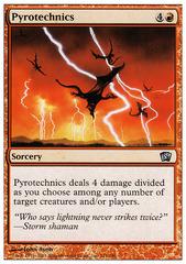 Pyrotechnics - Foil