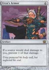 Urza's Armor - Foil