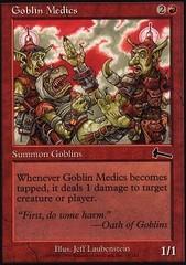 Goblin Medics - Foil