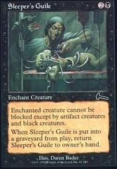 Sleeper's Guile - Foil