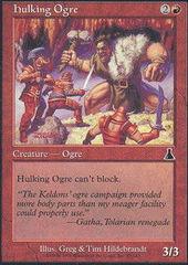 Hulking Ogre - Foil