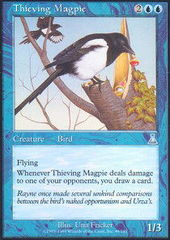 Thieving Magpie - Foil