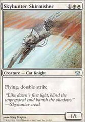 Skyhunter Skirmisher - Foil