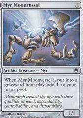 Myr Moonvessel - Foil