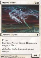 Pteron Ghost - Foil