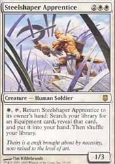 Steelshaper Apprentice - Foil