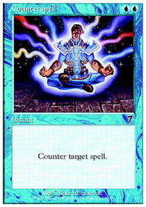 Counterspell - Foil