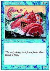 Giant Octopus - Foil