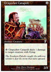 Grapeshot Catapult - Foil