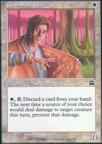 Charm Peddler - Foil