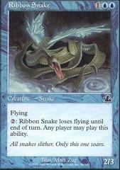 Ribbon Snake - Foil