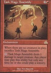 Task Mage Assembly - Foil