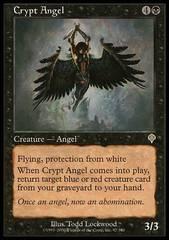 Crypt Angel - Foil