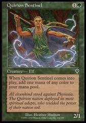 Quirion Sentinel - Foil