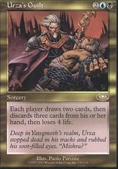 Urza's Guilt - Foil