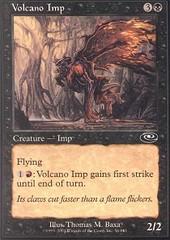 Volcano Imp - Foil