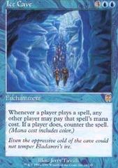 Ice Cave - Foil