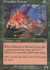 Penumbra Bobcat - Foil