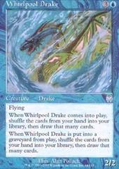Whirlpool Drake - Foil
