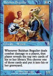 Balshan Beguiler - Foil