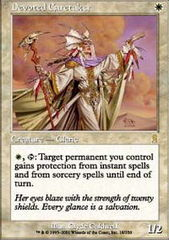 Devoted Caretaker - Foil