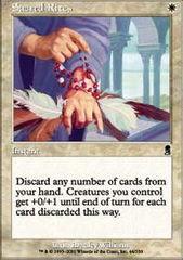 Sacred Rites - Foil