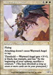 Wayward Angel - Foil