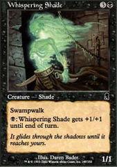 Whispering Shade - Foil