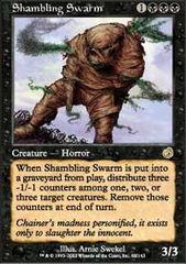 Shambling Swarm - Foil