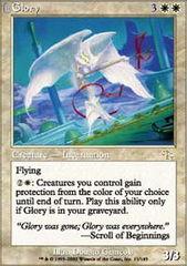 Glory - Foil