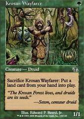 Krosan Wayfarer - Foil