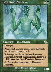 Phantom Nantuko - Foil