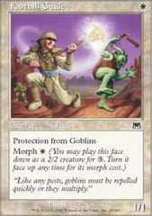 Foothill Guide - Foil