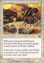Gustcloak Runner - Foil