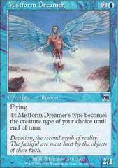 Mistform Dreamer - Foil