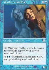 Mistform Stalker - Foil