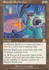 Riptide Replicator - Foil