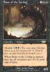 Bane of the Living - Foil