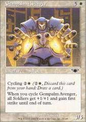 Gempalm Avenger - Foil