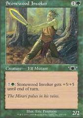 Stonewood Invoker - Foil