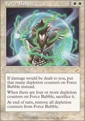 Force Bubble - Foil