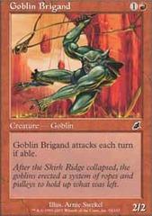 Goblin Brigand - Foil