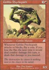 Goblin Psychopath - Foil